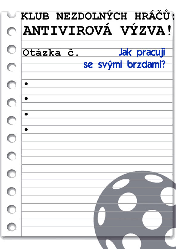 8 list deníku