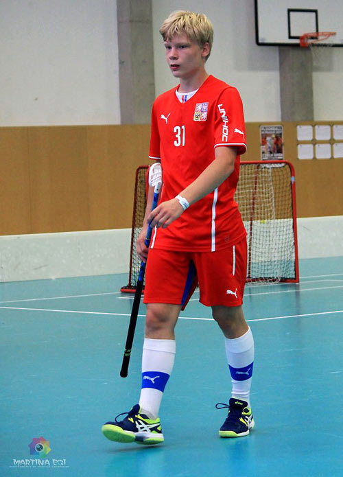 Rostislav Gattnar, 1.SC Vítkovice;