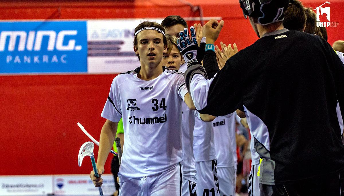 Foto z turnaje Unyp Cup