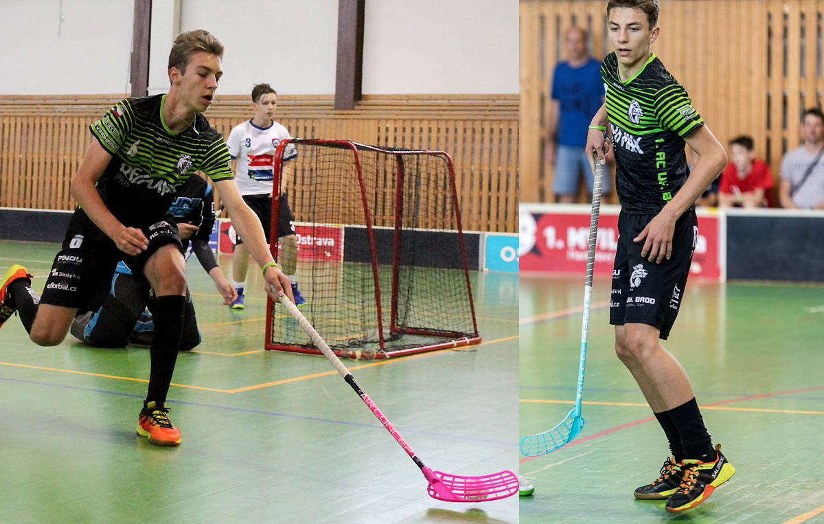 Fotky z Ostrava Cupu 2018