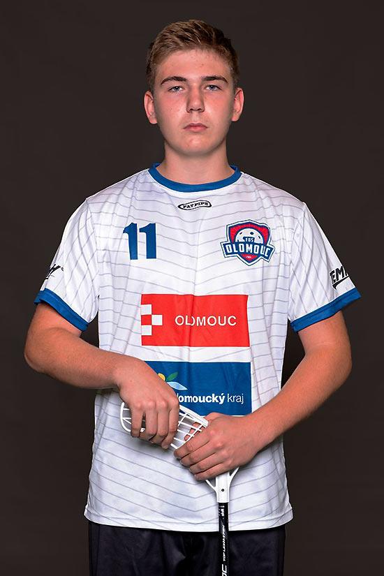 Profilové foto Tomáše Štrbáka