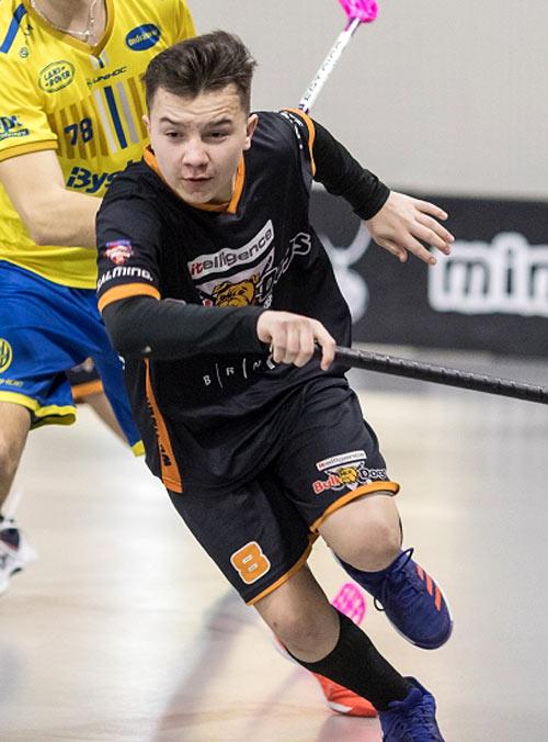 Michal Valachovič profilová fotka