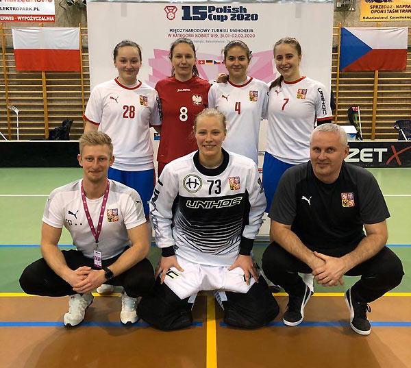 Vítkovická enkláva na Polish Cupu