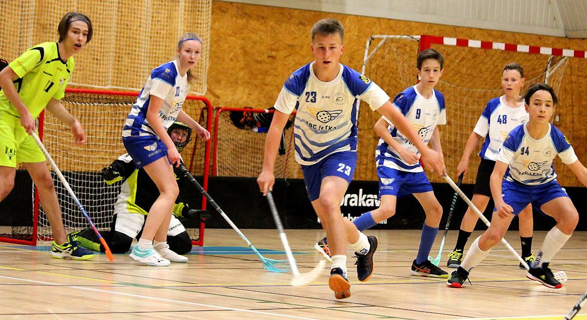 hráč FBC Letka Martin Döhner
